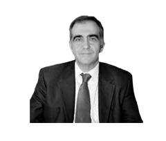Isidro Pérez Hidalgo