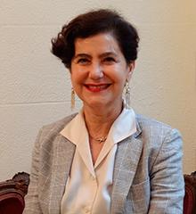 Consuelo Casula