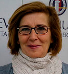 Almudena García