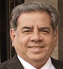 Jorge Cuadros Fernandez