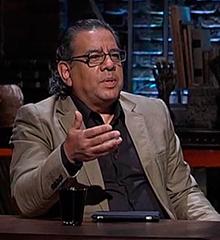 Jorge Cuadros Fernández