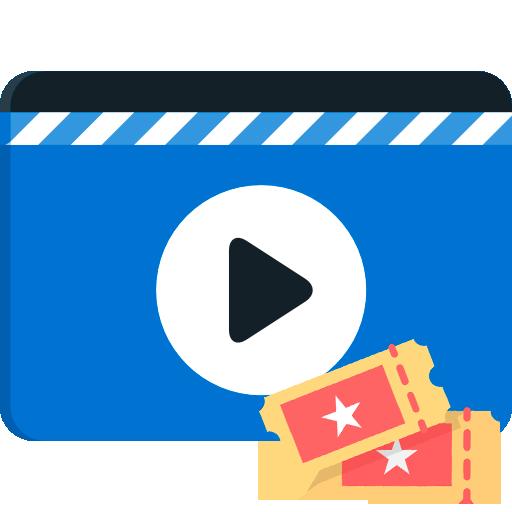 entrada streaming